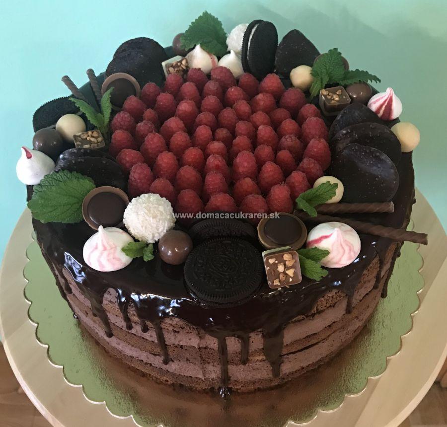 60f32d79b3 SIESTA - domáca cukráreň- jedinečné torty a zákusky!